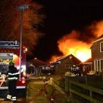 GB 20141222 004 Grote brand Groeneweg Halfweg