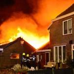 GB 20141222 005 Grote brand Groeneweg Halfweg