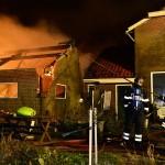 GB 20141222 023 Grote brand Groeneweg Halfweg
