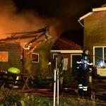 GB 20141222 024 Grote brand Groeneweg Halfweg