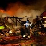 GB 20141222 025 Grote brand Groeneweg Halfweg