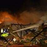 GB 20141222 026 Grote brand Groeneweg Halfweg