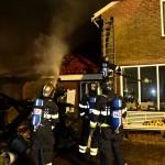 GB 20141222 029 Grote brand Groeneweg Halfweg