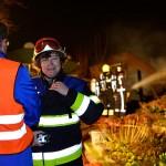 GB 20141222 033 Grote brand Groeneweg Halfweg