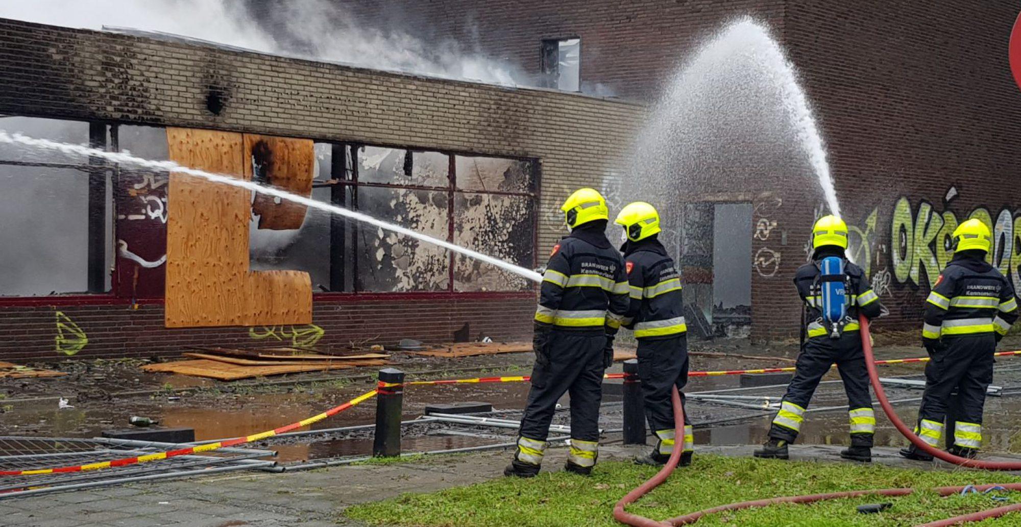 Brandweer Spaarndam