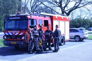 Vaardigheidstoets Nederhorst den Berg