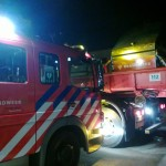 Foto: Brandweer Spaarndam (RMEI)