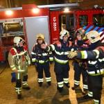 GB 20140306 023 Pelotonsoefening Ewijkstraat
