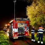 GB 20141013 001 Groeneweg Halfweg middelbrand