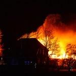 GB 20141222 002 Grote brand Groeneweg Halfweg