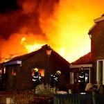 GB 20141222 006 Grote brand Groeneweg Halfweg