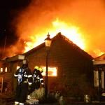 GB 20141222 008 Grote brand Groeneweg Halfweg