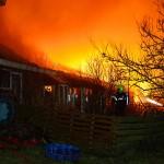 GB 20141222 012 Grote brand Groeneweg Halfweg