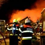 GB 20141222 013 Grote brand Groeneweg Halfweg