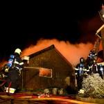 GB 20141222 020 Grote brand Groeneweg Halfweg