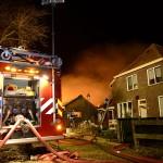 GB 20141222 021 Grote brand Groeneweg Halfweg