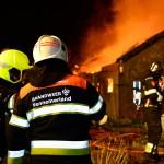 GB 20141222 022 Grote brand Groeneweg Halfweg