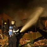 GB 20141222 031 Grote brand Groeneweg Halfweg